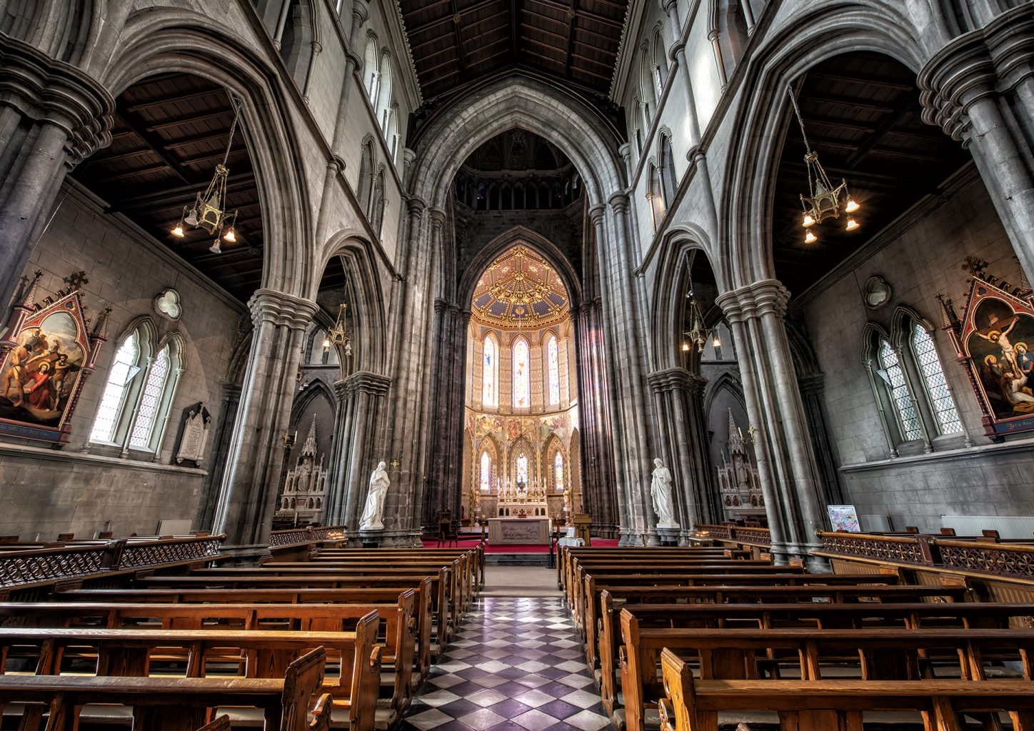 St. Mary's Cathedral Kilkenny